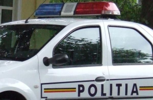 masina politie 22