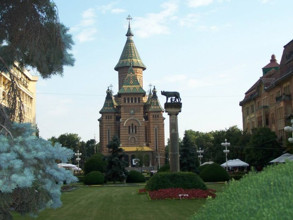 catedrala bun