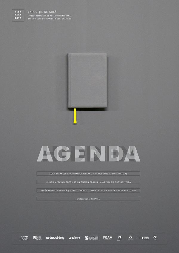 Hidden Agenda 2016 Afis