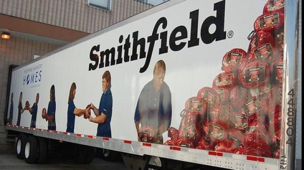 smithfield 23033700