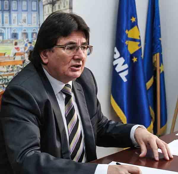 Nicolae Robu 02 mar