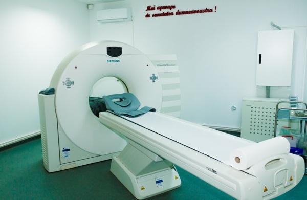 computer tomograf l