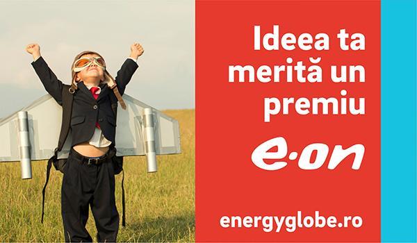 E.ON Energy Globe Award 2017