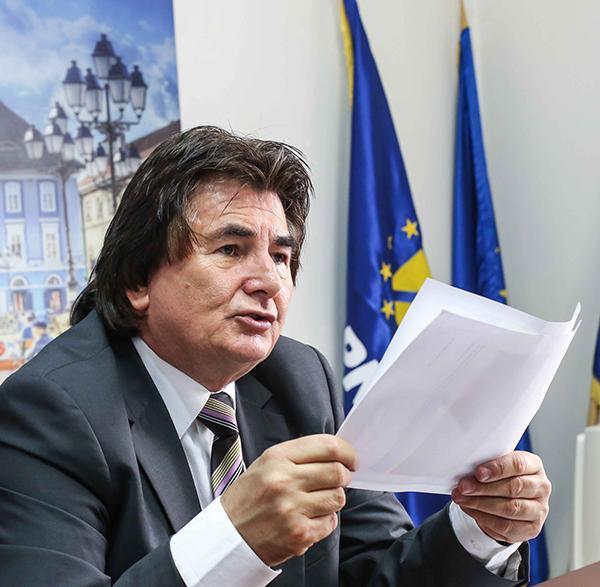 Nicolae Robu presedinte interimar PNL Timis 02