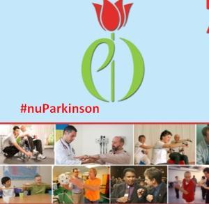 Parkinson cover