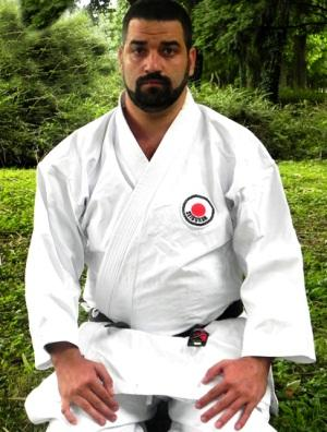 Sensei Alic Bogdan