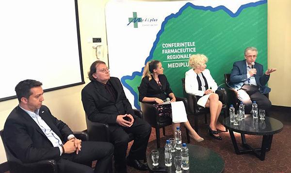 Conferinta Regionala Mediplus Timisoara