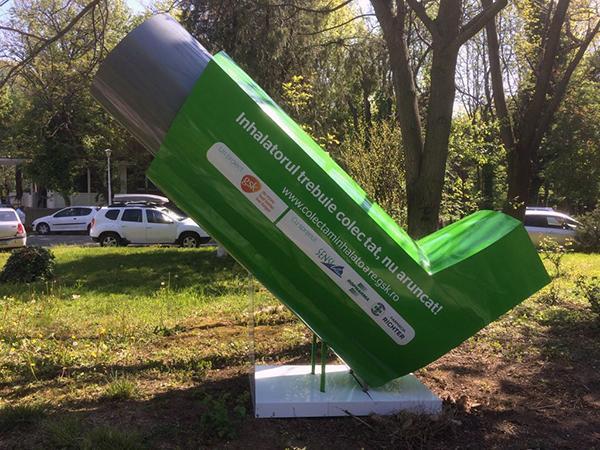 Foto inhalator gigant 2017
