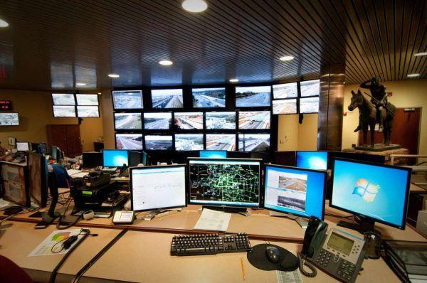 Monitorizare trafic
