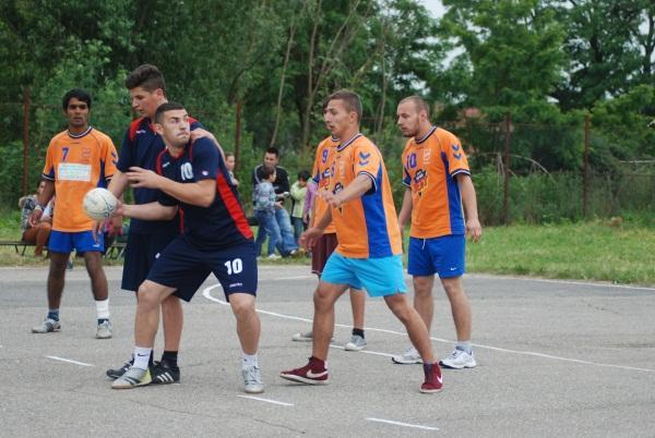 handbal Gavojdia