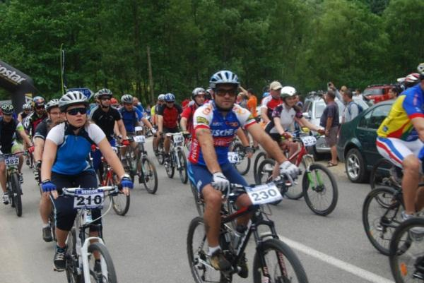 liman bike race