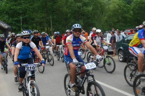 liman bike race