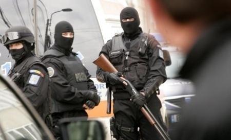 perchezitii de amploare in mehedinti sunt vizati cinci suspecti de abuz in serviciu deturnare de 449200