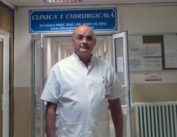 prof. dr. sorin olariu luni 22 maii