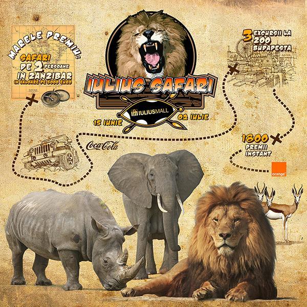 Iulius Safari