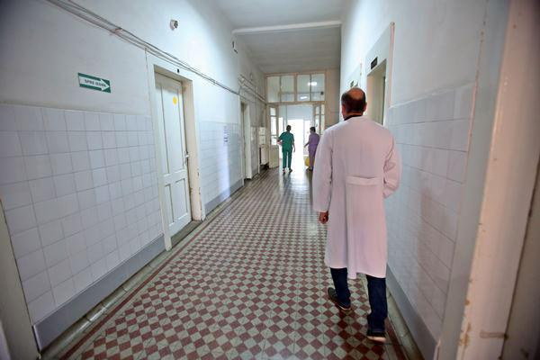 spital hol