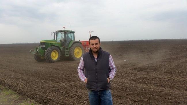 Site ul de intalnire cu fermier)