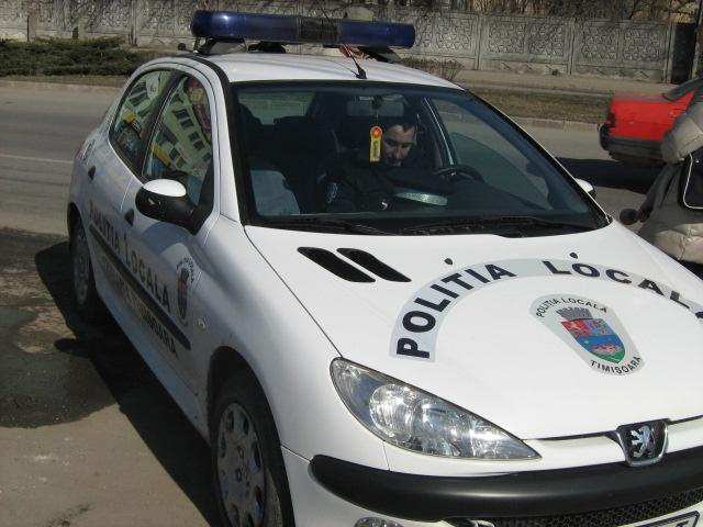 politia locala sarbatori