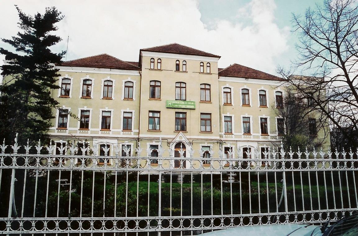 Spitalul-de-copii-Louis-Turcanu