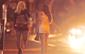 furt prostituata