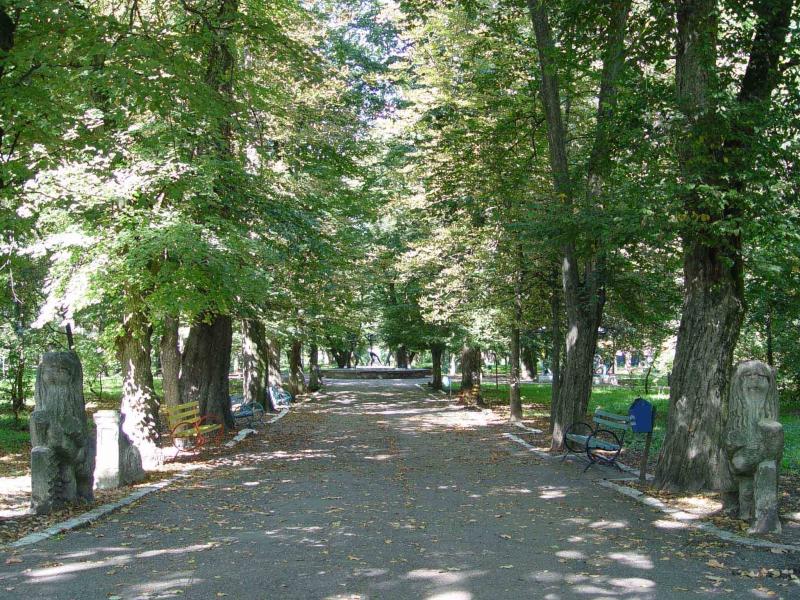 parc teius 2