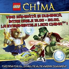 LEGO CHIMA 2013 w