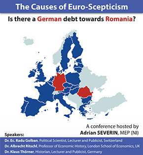 The Causes of Euro-Scepticism