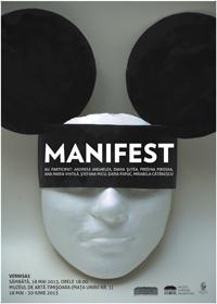 expo manifest