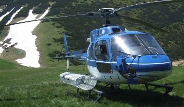 elicopter dunca