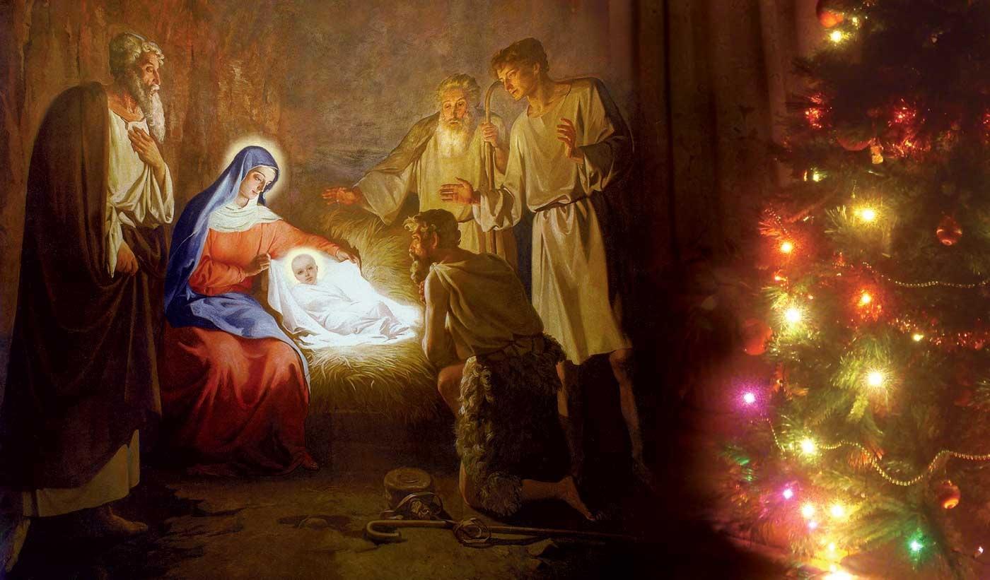 25 decembrie felicitare