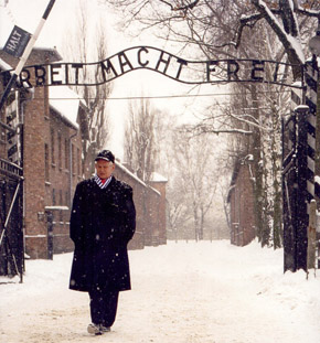 victimele holocaustului