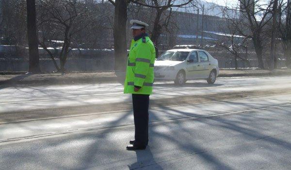politie-rutiera