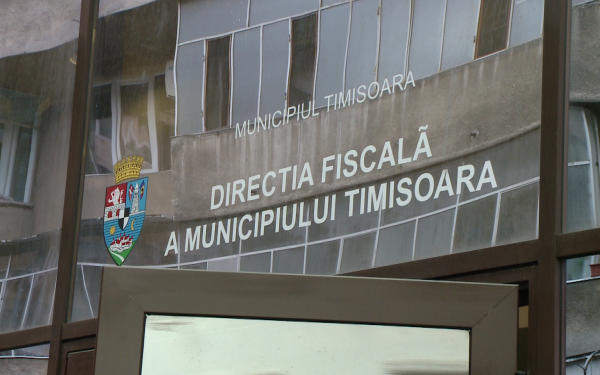 directia fiscala
