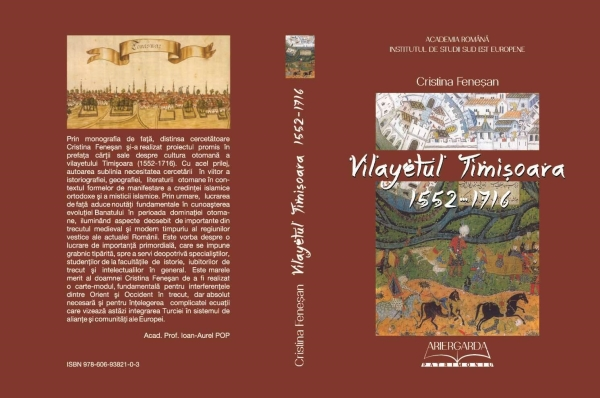istoria banatului otoman
