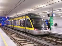 metrou urban