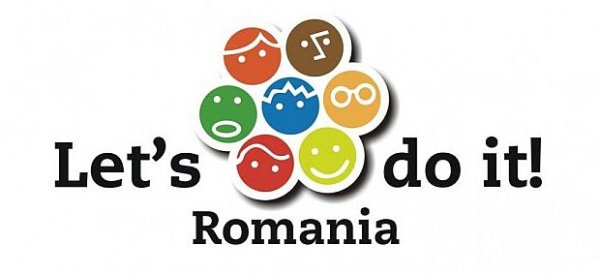 let s do it romania