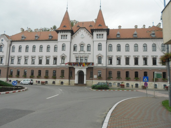 Primaria Lugoj