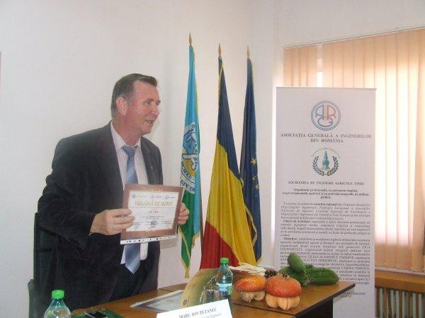 prof. Doru Petanec