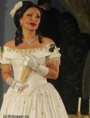 soprana Narcisa-Brumar