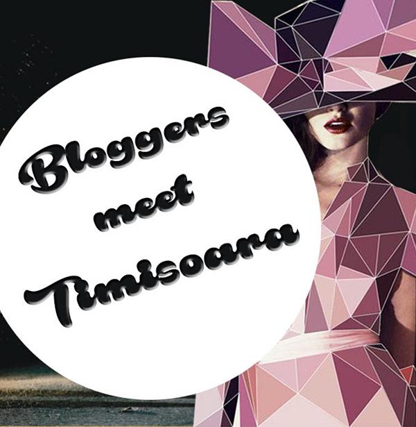 BLOGGERS MEET TIMISOARA