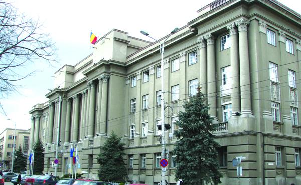 Prefectura Consiliul Judetean Timis