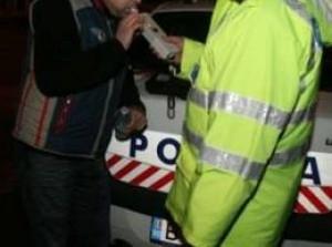 politisti verificare alcool