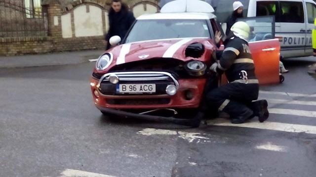 accident mini