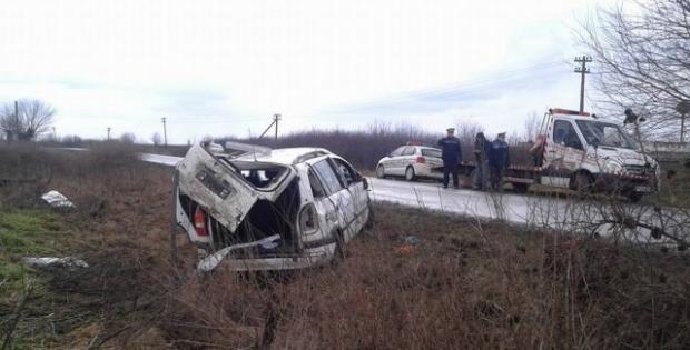 accident rutier 82535900