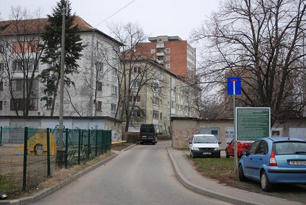 Intrarea Zenit - Dinu Lipatti - 2013.02.21 - 3