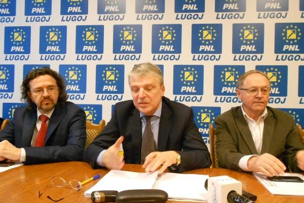 PNL Lugoj 90