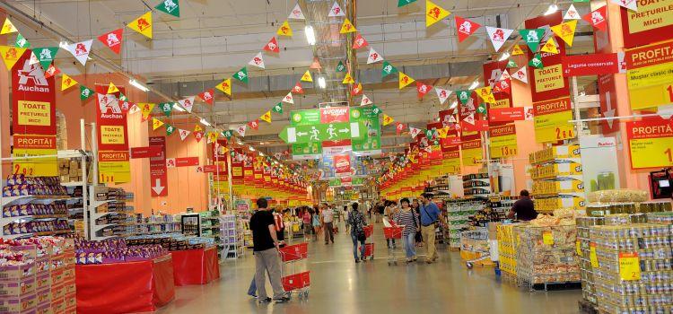magazin-Auchan-Timisoara
