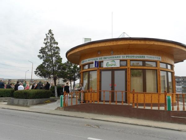 centru de informare turistica lugoj