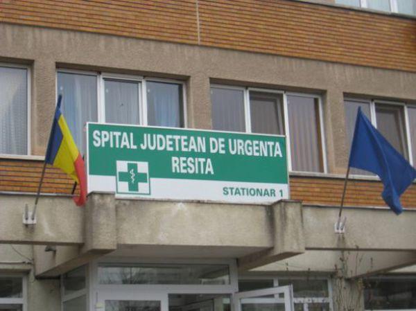 spital resita
