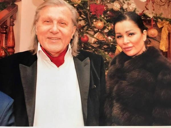 brigitte a patit o chiar de anul nou ce i s a intamplat sotiei lui ilie nastase intr o benzinarie 426159